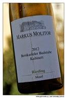 Markus-Molitor-Bernkasteler-Badstube-Riesling-Kabinett-feinherb-2012