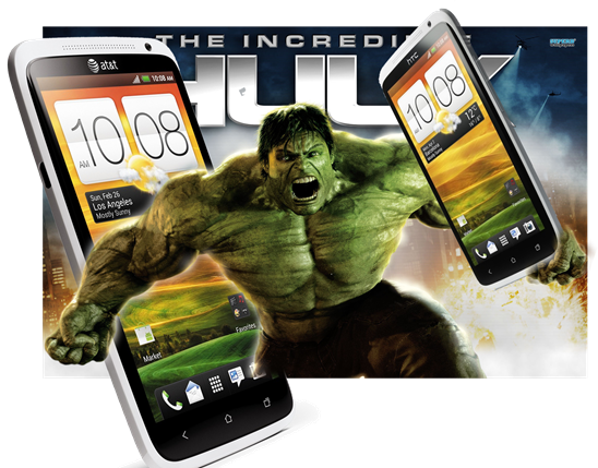 HTC ONE X Review - Mobile Spoon