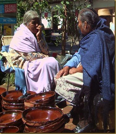 Patzcuaro friday market