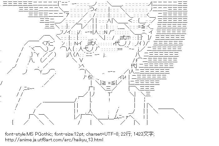 ハイキュー!!,日向翔陽
