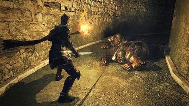 Dark Souls 2 Old Iron King DLC Spells Locations Guide 01