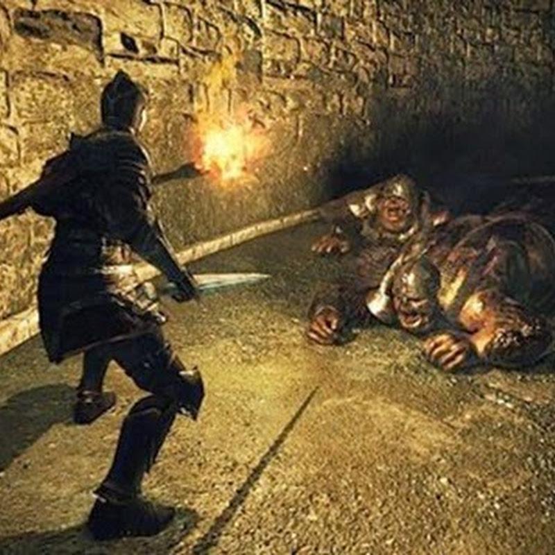Dark Souls II: Old Iron King DLC – Spells Locations Guide (Fundorte der Zauber)