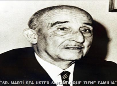 EX-PRESIDENTE BARA MART CARRETO