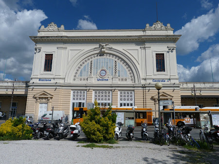 Gara Livorno