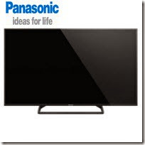 Snapdeal: Buy Panasonic 40A300D 40 inches HD Ready LED Television at Rs.30893 only