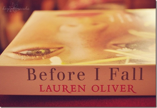 BEFORE I FALL (2)