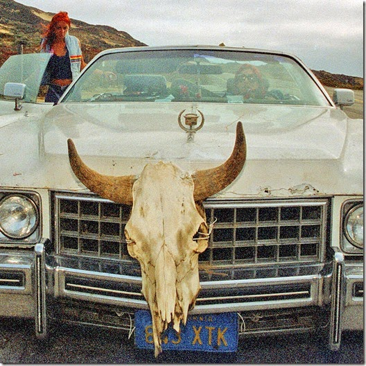 cowheadcaddy