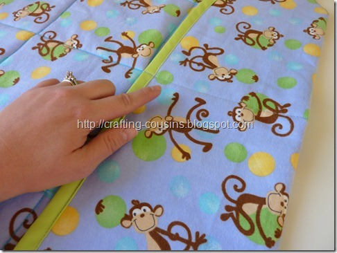 quilted changing pad (10)