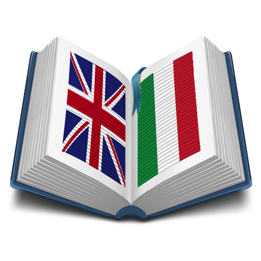 Dictionary-en ita