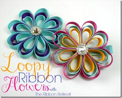 Loopy-Ribbon-Flowers