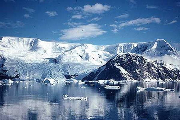 10- A antartica