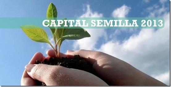 Jóvenes emprendedores locales se sumaron a la convocatoria de Capital Semilla