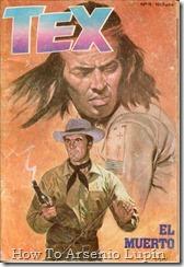 P00003 - Tex  El Muerto #3
