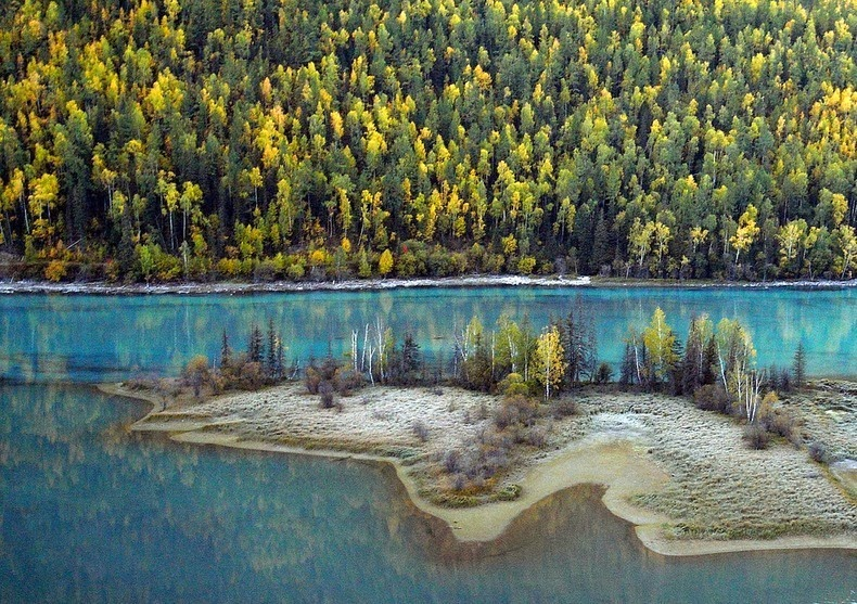 kanas-lake-4