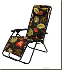 Worldwide Merchandise Company   Roasted Olive Recliner and Chair set   D09 1115   Outdoor Recliners   Camping World