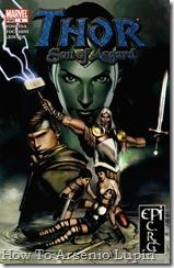 P00006 - Thor - Son of Asgard howtoarsenio.blogspot.com #6