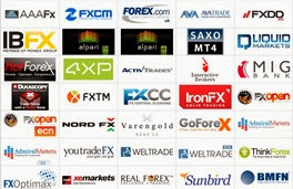 lista forex broker italiani