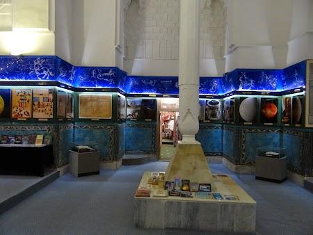 26. Muzeul Ulugbek.JPG