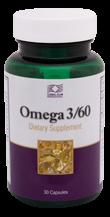 Омега 3/60  (Omega 3/60)