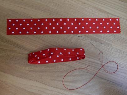 3 coser unión
