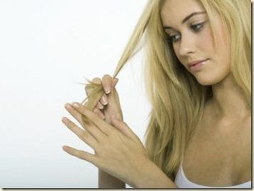 Remedios Caseros para el Cabello Maltratado por la Plancha