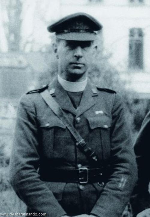 Major Frank Brown