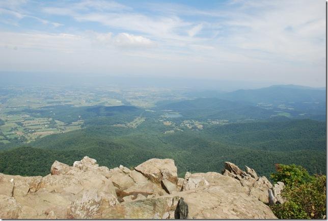 08-24-2011 A Shenandoah NP - Stony Man Hike (42)