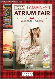 Lowrys Farm Atrium Fair 2013 All Discounts Offer Shopping EverydayOnSales