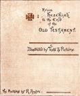 Half Title Hezekiah to Malachi