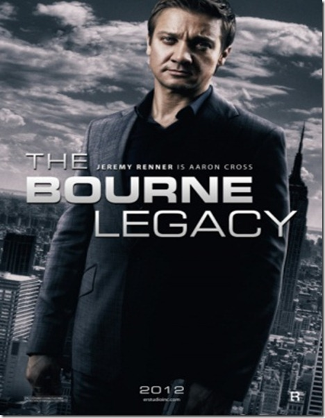 &#3641;&#3633;&#3660; The Bourne Legacy &#3636;&#3656; [ZooM]