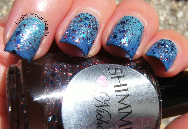 Shimmer Nichole