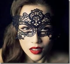 blask mask