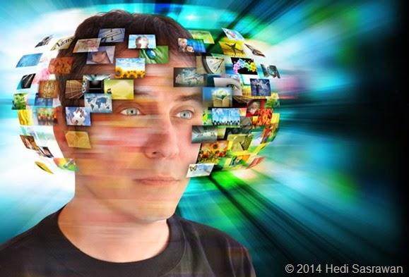 Kita Bisa Sukses dengan Internet! Mengapa Demikian