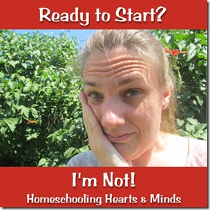 Are you ready for your homeschool year to start?