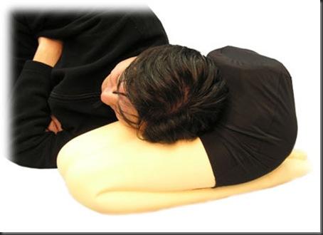 perna de dormit