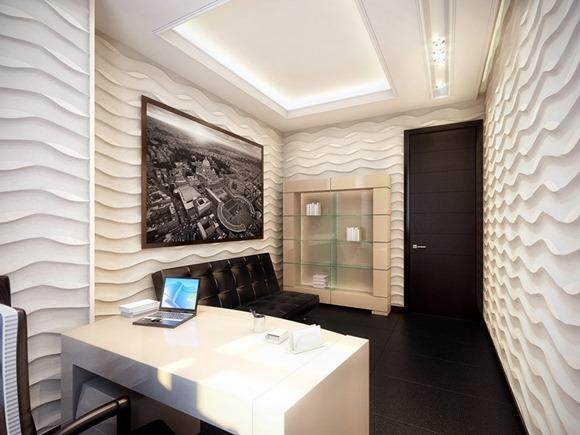 lujoso apartamento moderno