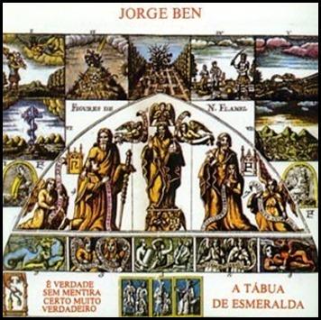 1974 - Tábua de Esmeralda