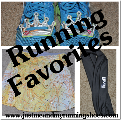 Running Favorites