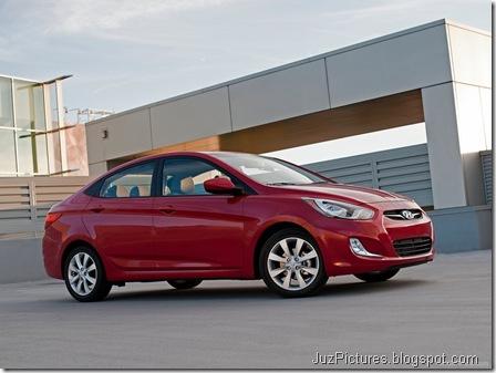 Hyundai Accent5