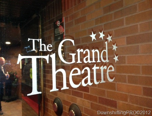 DownshiftingPRO_Grand Theatre London_Miracle on 34th Street