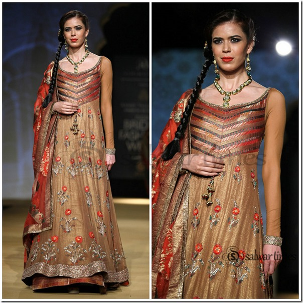 Ashima_Leena_India Bridal_Fashion_Week 2013