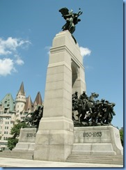 6243 Ottawa Wellington St - Confederation Square - National War Memorial