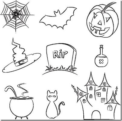 brujas halloween blogcolorear (12)