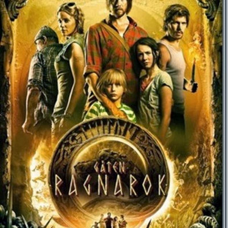 อสูรยักษ์วันดับโลก Ragnarok