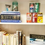 bookcasestyling