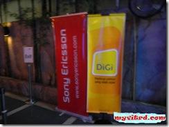 Digi - Sony Ericsson 1