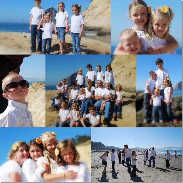 2011-08-21 Wilcox Family Beach Trip2