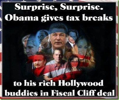 hollywood tax breaks