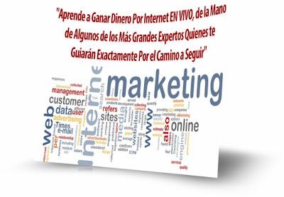 LOS MAESTROS DE INTERNET [ Seminario en Video ] – El primer seminario que reúne a los más experimentados expertos en marketing por internet