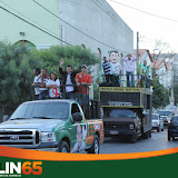 """Caravana 65"" Petrolândia"